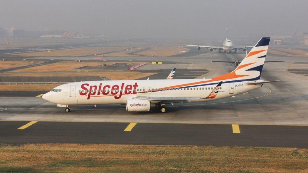SpiceJet flights (File Photo)