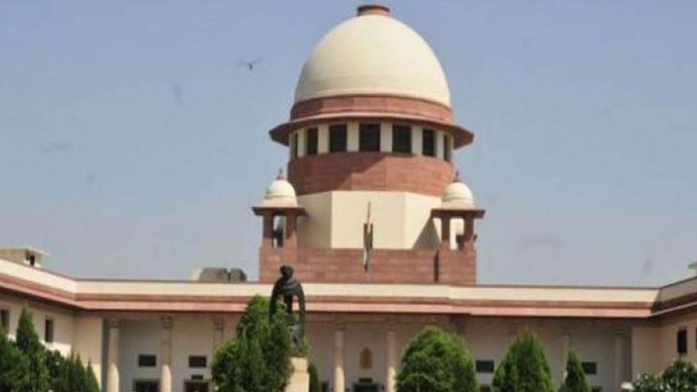 5-judge Constitution bench of Supreme Court decides that the report cannot be questioned. (File Photo)