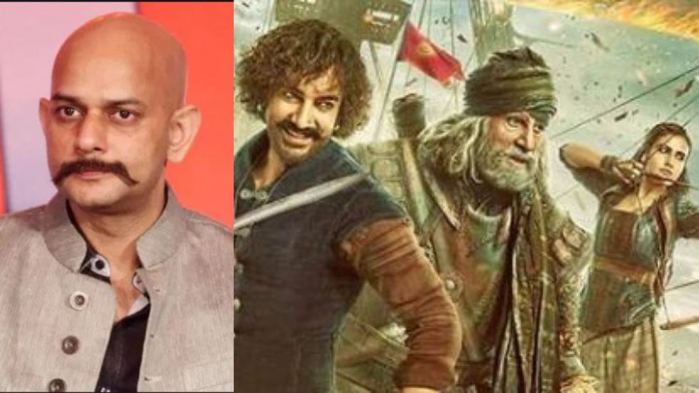 'Thugs of Hindostan' Will Get Its Due Later: Director Vijay Krishna Acharya