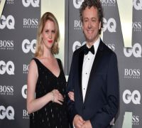 Michael Sheen, Anna Lundberg Become Proud Parents To Baby Girl