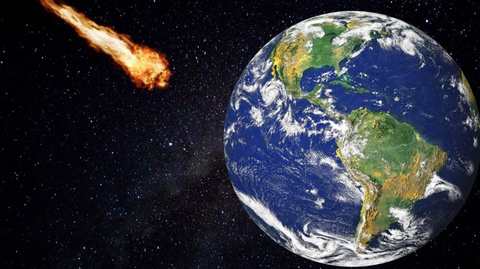 Asteroid 1998 HL1 To Come VERY Close To Earth In Less Than A Month (Photo Credit: Pixabay.com)