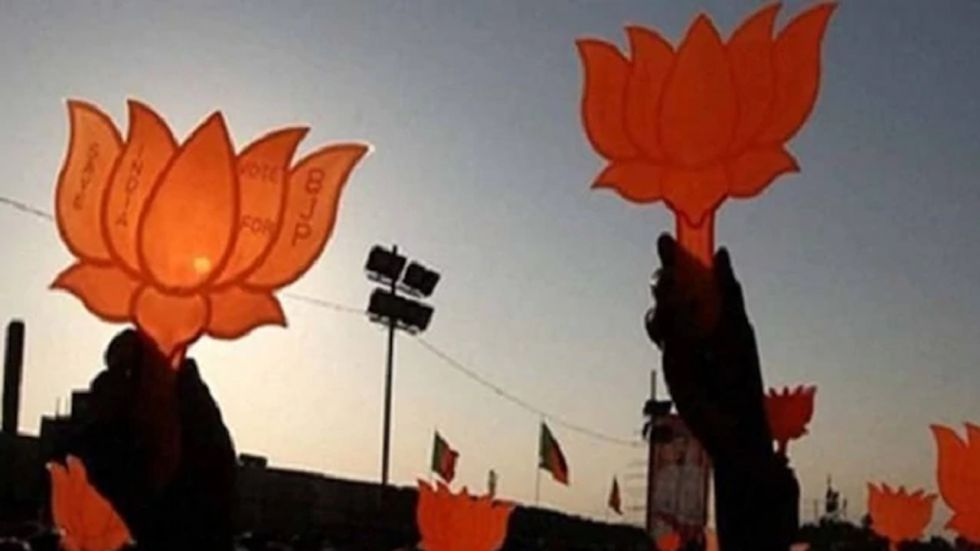 BJP expels 40 members for indulging in anti-party activities in Uttarakhand: Reports