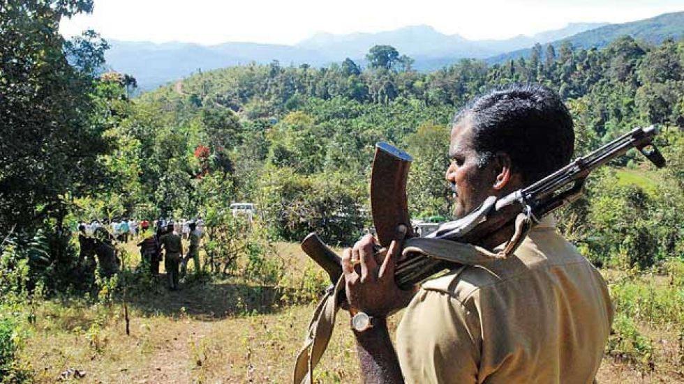 Female Maoist gunned down in Chhattisgarh's Kawardha (Photo Credit: PTI)