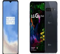 OnePlus 7T Vs LG G8s ThinQ: Which Smartphone You Should Opt For?