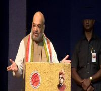 'Only In Your Mind': Amit Shah Blasts Opposition For Spreading Rumours Of J-K Restrictions