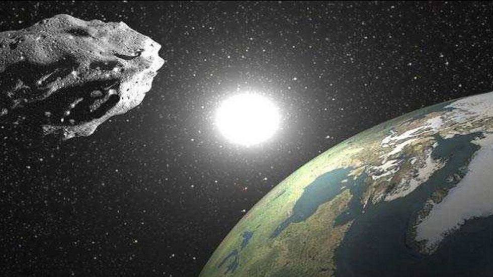 Asteroids 2019 SP, 2019 SN3 Inching Dangerously Close to Earth (Representative Image - File Photo)