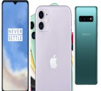 OnePlus 7T Vs Apple iPhone 11 Vs Samsung Galaxy S10: Specs, Features, Price Compared