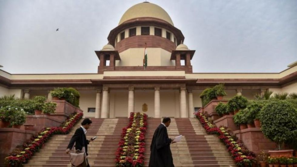 On September 18, the apex court said it will continue with the day-to-day hearing in the case. (File)