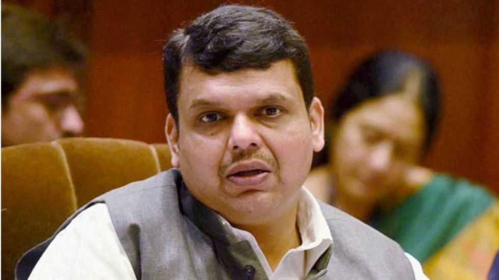 Maharashtra Chief Minister Devendra Fadnavis (File Photo)