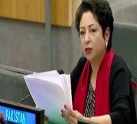 Pakistan Removes Maleeha Lodhi, Appoints Munir Akram As Permanent Representative To UN
