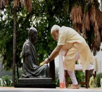 Gandhi Jayanti 2019: PM Modi To Declare India ODF, Launch Campaign Against Single-Use Plastic Today