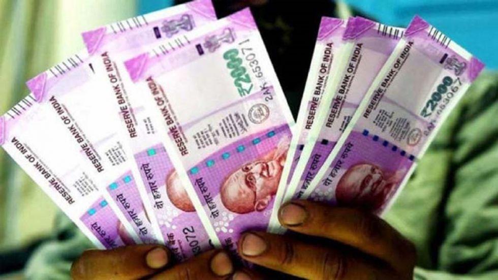 Rupee vs Dollar (Representational Image)