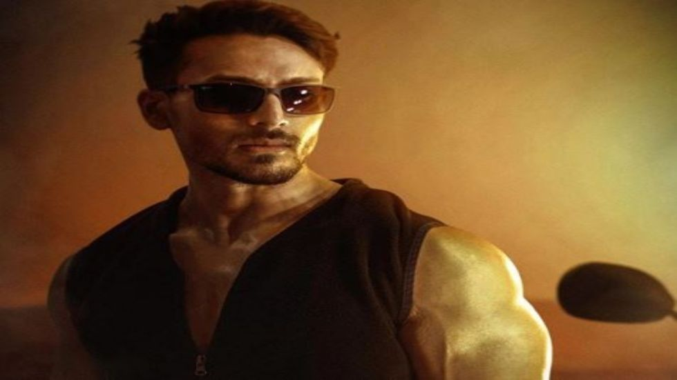 Love Being Stereotyped As 'Action Hero', It Is Such A Blessing: Tiger Shroff