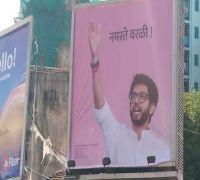 Maharashtra Polls: MNS Not To Field Candidate Against Shiv Sena's Aaditya Thackeray From Worli