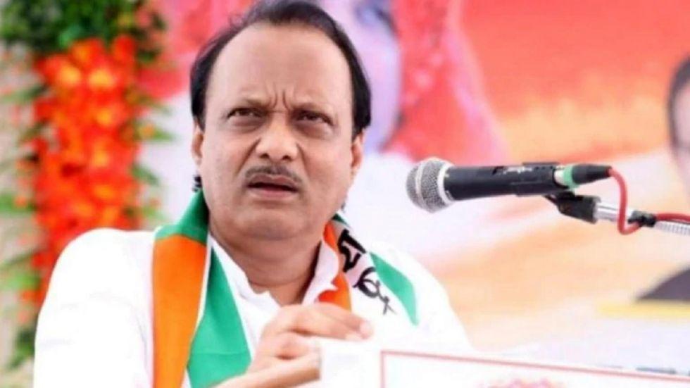 Ajit Pawar is NCP chief Sharad Pawar's nephew.