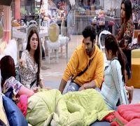 Bigg Boss 13, Day 6, Highlights: Shehnaaz Gill, Mahira Sharma Enter Into Verbal Brawl Over Paras?