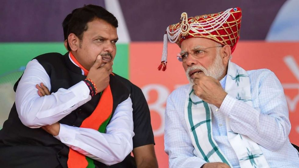 BJP released fourth list of seven candidates for the upcoming Maharashtra assembly polls on Friday