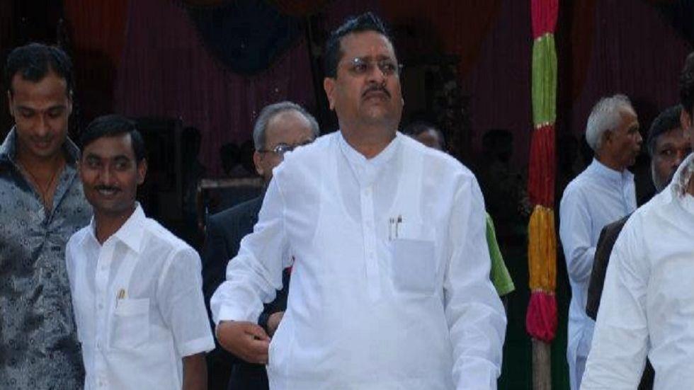 BJP MLA from Vijayapura Basanagouda Patil Yatnal