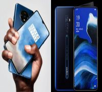 OnePlus 7T Vs Oppo Reno 2: Which Premium Smartphone You Should Opt For?