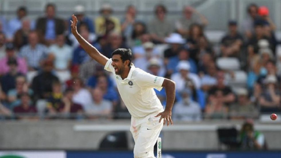 Ravichandran Ashwin picked up his 27th five-wicket haul and neared 350 wickets in the Vizag Test against South Africa.