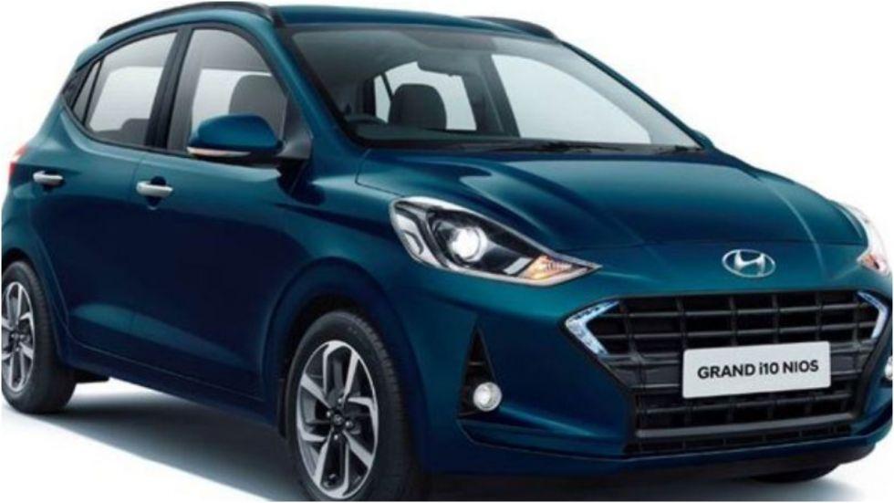 Hyundai Grand i10 Nios To Come With More Powerful Engine
