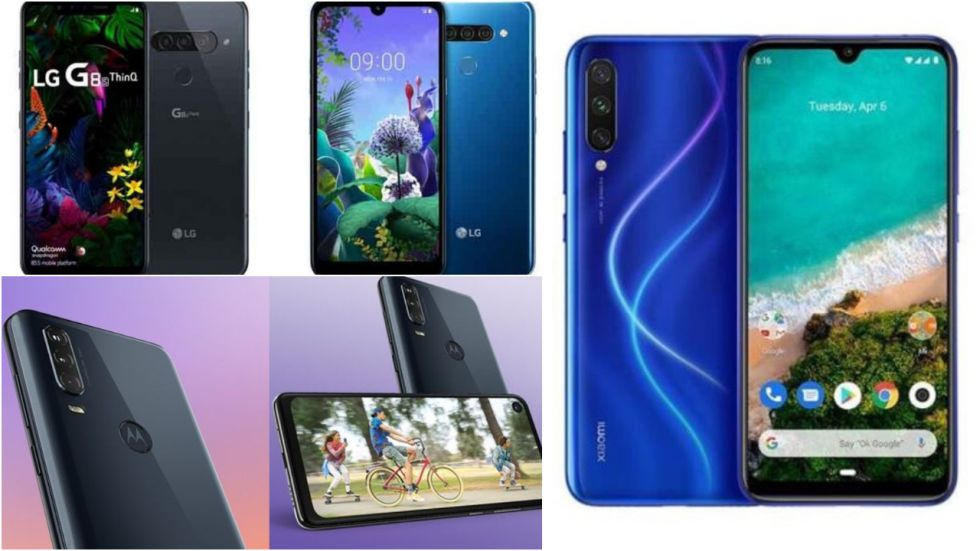 LG Q60 Vs Motorola One Action Vs Xiaomi Mi A3: COMPARISON