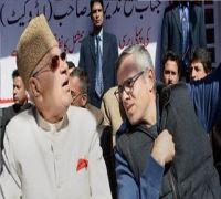 After Two Months, National Conference Delegation Allowed To Meet Farooq, Omar Abdullah