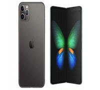 Apple iPhone 11 Pro Max Vs Samsung Galaxy Fold: Specs, Features, Price Compared