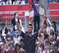 Novak Djokovic Wins Japan Open, First Title Since Shoulder Injury