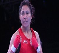 Sarita Devi Knocked Out Of World Women's Boxing Championships