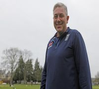Chris Silverwood Appointed England Head Coach Across All Formats