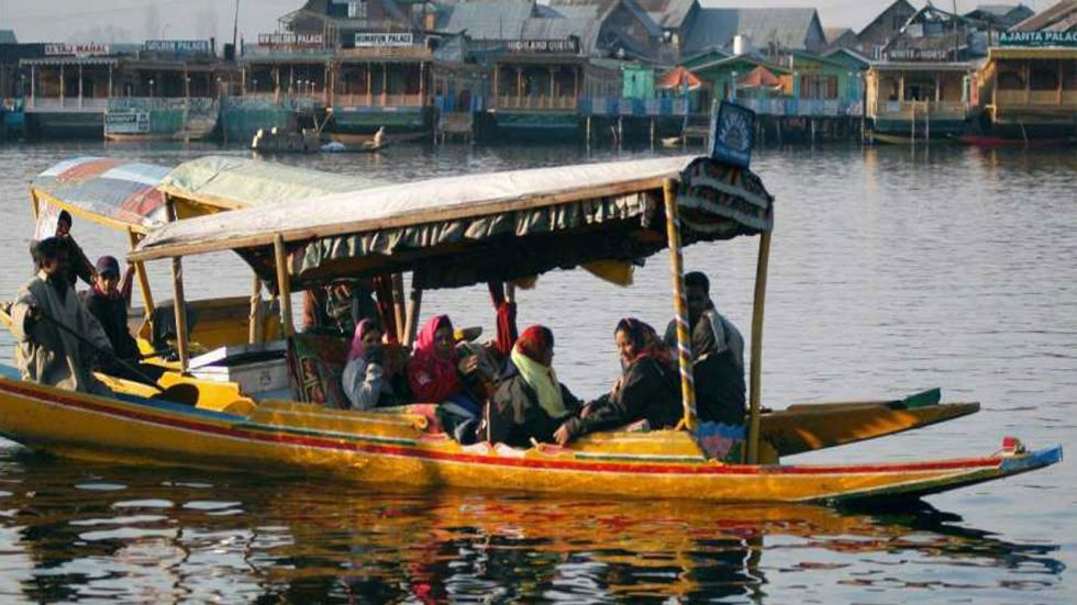 Government advisory asking tourists to stay out of Kashmir to be lifted: J-K Governor