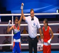 Manju Rani Advances To Quarterfinals Of World Boxing Championships