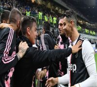 Gonzalo Higuain Goal Helps Juventus Inflict First Defeat On Inter Milan In Serie A Season