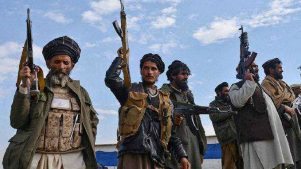 Indian hostages were released for securing the release of 11 Taliban members