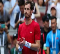 Andy Murray Crashes Out Of Shanghai Masters, Roger Federer Advances
