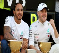 Lewis Hamilton Aiming To Close In On Sixth F1 World Championship In Japanese Grand Prix