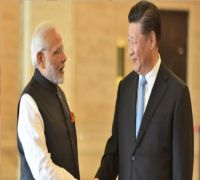 On Xi-Jinping's Kashmir Remark, India's Cut And Dried Response - 'Our Internal Matter'