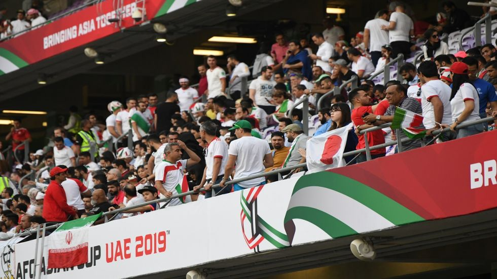 FIFA ordered Iran last month to allow women access to stadiums without restriction and in numbers determined by demand for tickets after a fan dubbed