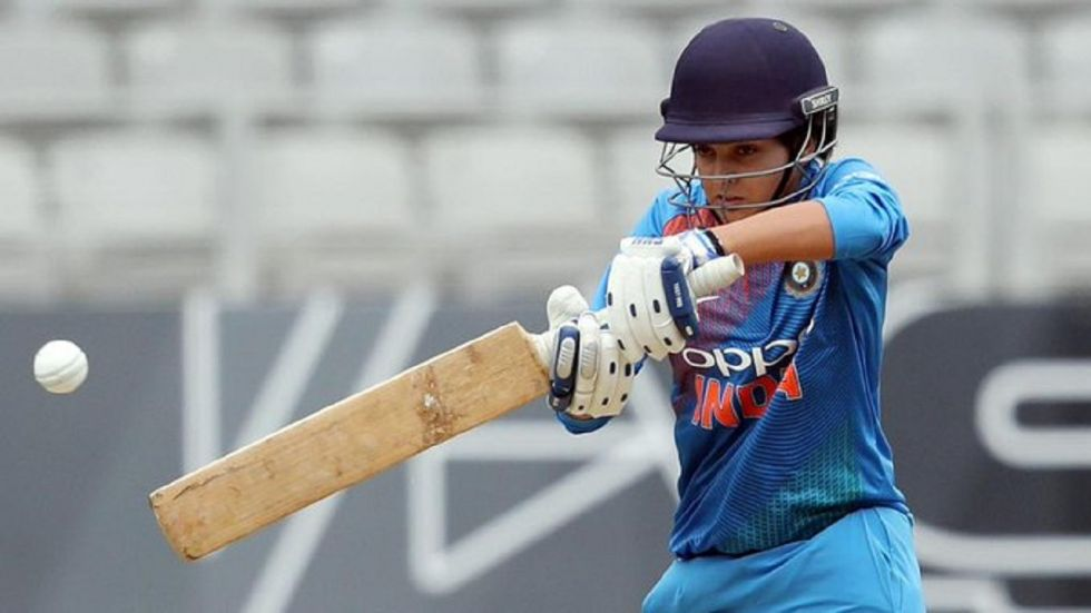 Priya Punia scored a fifty on her ODI debut as India continued their domination of South Africa in the current tour.