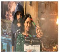 Kartik Aaryan, Kiara Advani Begin Shooting For 'Bhool Bhulaiyaa 2'