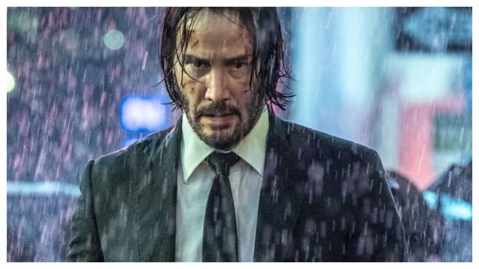 Len Wiseman To Direct 'John Wick' Spin-Off