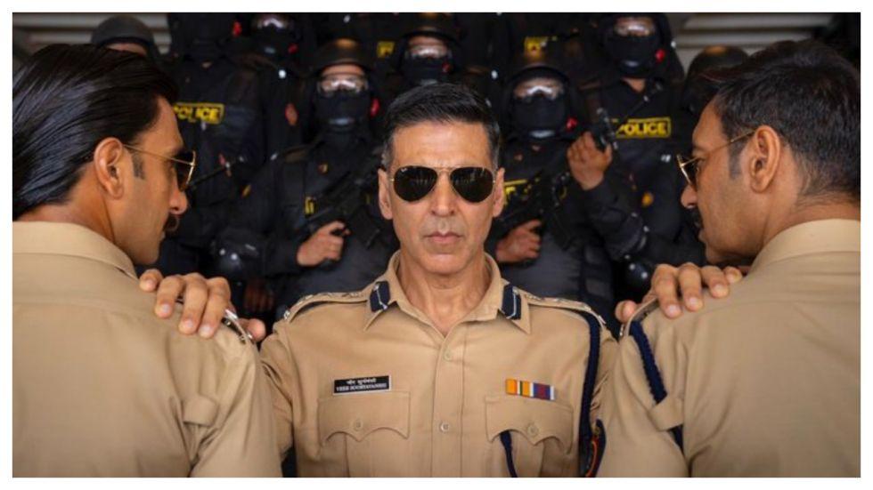 Akshay Kumar Joins Forces With Ranveer Singh And Ajay Devgn For 'Sooyavanshi'