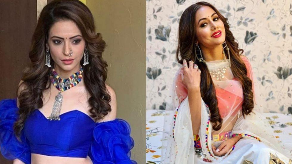 Kasautii Zindagi Kay 2: Aamna Sharif Replicates Hina Khan's Style As Komolika