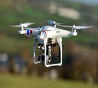 IIT Team Develops Drones Enabled With AI And Computer Vision