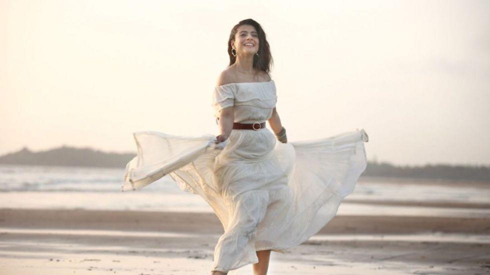 Kajol To Make Digital Debut With Netflix Film Tribhanga.