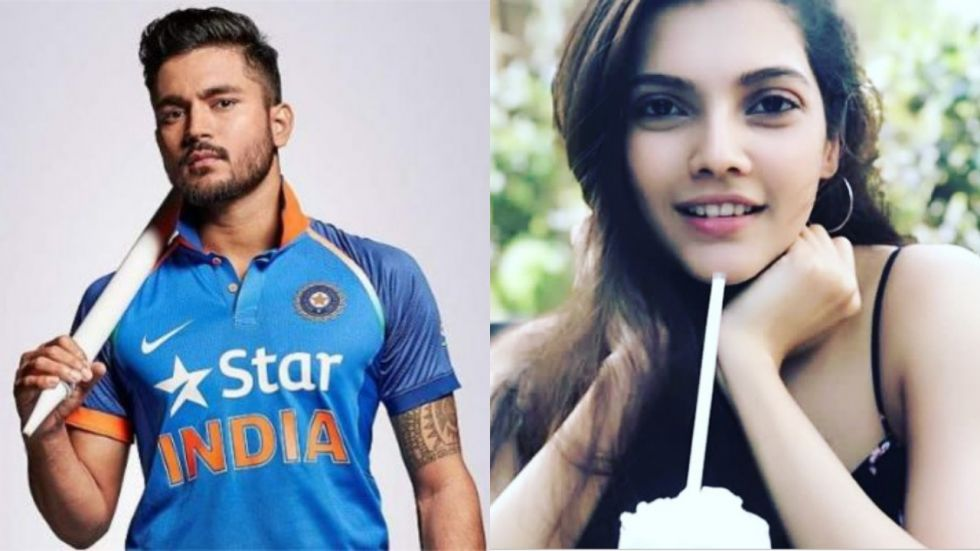 Tamil Actress Ashrita Shetty and cricketer Manish Pandey To Tie Knot In December