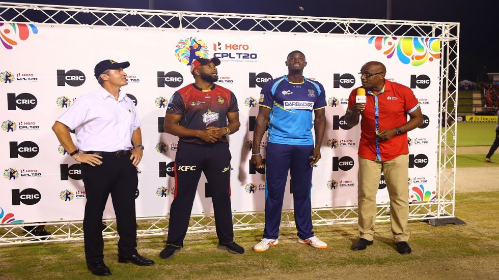 Barbados Tridents will be aiming to hand Guyana Amazon Warriors a loss in the CPL 2019 final at Tarouba.