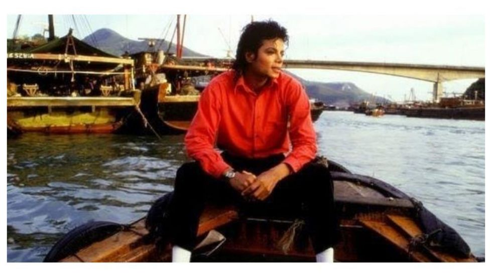 Michael Jackson Bio-Musical To Premiere On Broadway Next Year