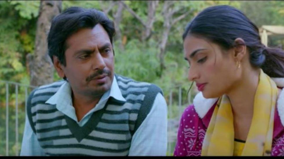 Nawazuddin And Athiya Starrer Motichoor Chaknachoo Trailer OUT!